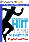 HIIT TRAINING: 50 exercices (English...