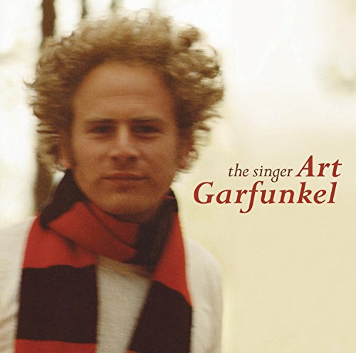 The Singer (Art Garfunkel The Singer compare prices)