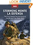 Storming Monte La Difensa - The First...