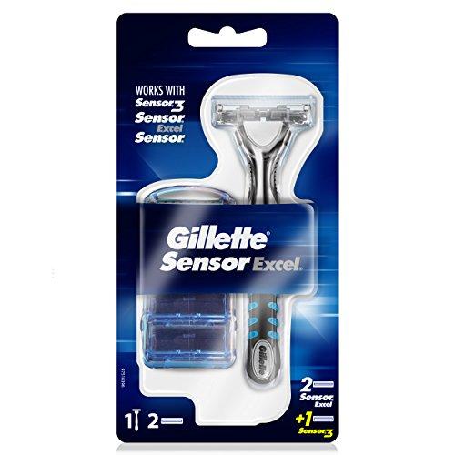 gillette-sensor-excel-rasierer-plus-3-klingen