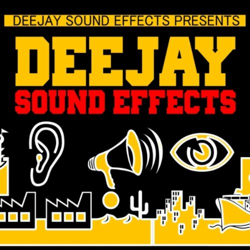 Intro DJ Sound Effect Tools Fx (Dj, Sound Fx, Air Horn, Siren, Gun, Explode, Intro, Scratch, Dj, Deejay, Club, Party, Sample, DJ Tools)