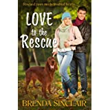 Love To The Rescue ~ Brenda Sinclair