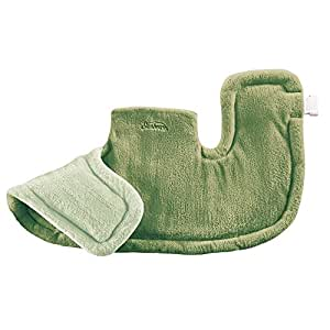 Sunbeam 885-000 Renue Heat Therapy Neck and Shoulder Wrap (Green)