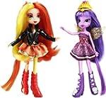 My Little Pony Equestria Girls Sunset...