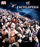 img - for WWE Encyclopedia( The Definitive Guide to WWE)[WWE ENCY UPDATED/E][Hardcover] book / textbook / text book
