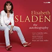 Elisabeth Sladen: The Autobiography | [Elisabeth Sladen]