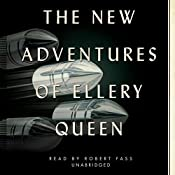 The New Adventures of Ellery Queen: The Ellery Queen Mysteries, Book 1940 | Ellery Queen