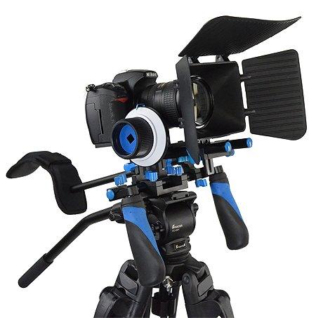 master guide to rigging a blackmagic design cinema camera