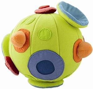 Haba Nubbi Fabric Ball