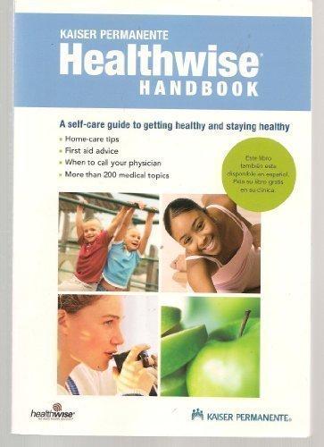 healthwise-handbook