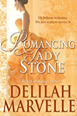 Romancing Lady Stone (A School of Gallantry Novella)