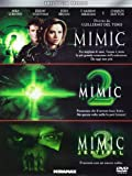 mimic trilogia (3 dvd) box set dvd Italian Import