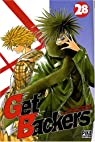 Get Backers, tome 28