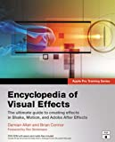 img - for Apple Pro Training Series: Encyclopedia of Visual Effects book / textbook / text book