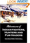 Adventures of Indian-fighters, Hunter...