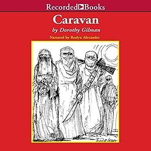 Caravan Audiobook