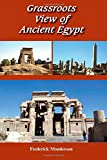 img - for Grassroots View of Ancient Egypt book / textbook / text book