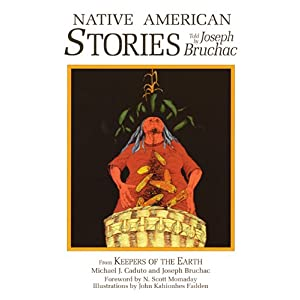 native american stories  myths