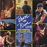 Bruce Springsteen Born to run (live, 1985/87, & the E Steet Band) / Vinyl single [Vinyl-Single 7'']