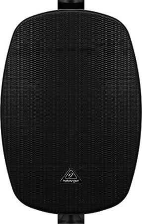 Behringer EUROCOM SL4230 Enceinte pour MP3 & Ipod Noir