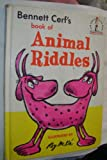 Bennett Cerf's Book of Animal Riddles (0394900340) by Cerf, Bennett