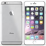 【国内版SIMフリー】 iPhone 6 64GB シルバー 白ロム Apple 4.7インチ
