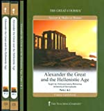 img - for The Teaching Company: Alexander the Great and the Hellenistic Age 12 Audio Cds with Course Outline Booklet (The Great Courses) book / textbook / text book