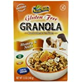 Gluten Free Granola Honey And Nuts 12 Ounces (Case Of 6)