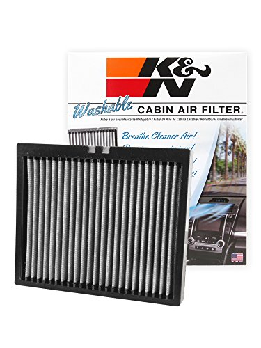 K&N VF2040 Cabin Air Filter