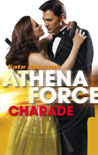 Image of Charade (Silhouette Athena Force)