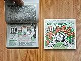 【BRUNNEN】ブルネン ドイツの日めくりガーデンカレンダー 2016年版 大サイズ