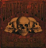 Grateful Dead - New Year's Eve 1987 Vinyl 3-LP Import 2013 (PRE-ORDER)