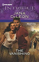 The Vanishing (Harlequin Intrigue Series)
