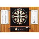 Viper Metropolitan Bristle Dartboard Cabinet