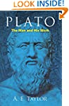 Plato: The Man and His Work (Dover Bo...