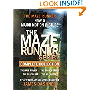 James Dashner (Author)  56 days in the top 100 (81)Download:   $22.78