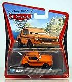 Disney/Pixar Cars 2 Movie Die-Cast Vehicle, Grem #13, 1:55 Scale