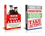 How to Study and Stop Procrastination Boxed Set: How to Study and Learn and Change Habits Now (Study, How to study, How to study and learn, Study Skills, ... Exams Secrets, Pass Exams, habit forming.)
