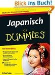 Japanisch f�r Dummies