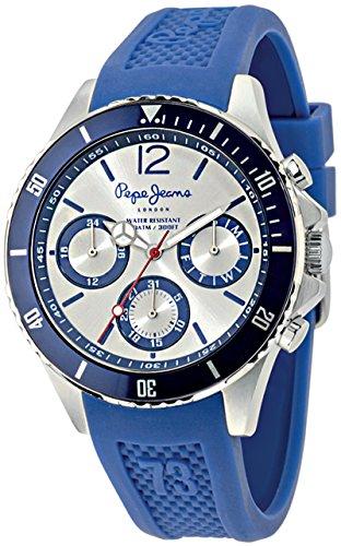 PEPE JEANS WATCHES BRIAN orologi uomo R2351106011