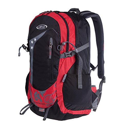 G4Free-45L-Hiking-Backpack-Water-Repellent-Backpacker-Camping-Climbing-Rucksack-with-Rain-Cover