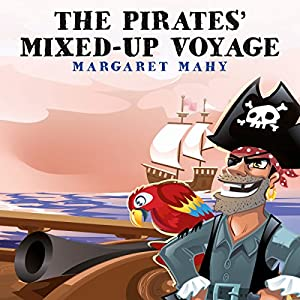 The Pirates Mixed Up Voyage Audiobook
