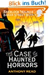 The Baker Street Boys: The Case of th...