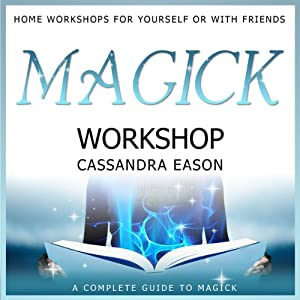 Magick Workshop Audiobook