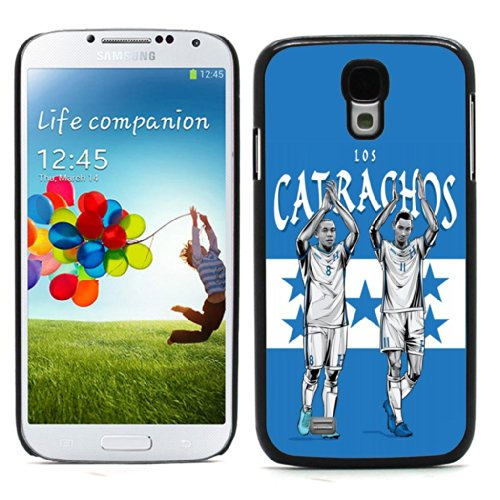 "Sale alerts for Unbranded Honduras ""Los Catrachos"" Hondurian Flag Soccer World Cup Football Team Hard Case Cover for Samsung Galaxy S4 S IV - Covvet"