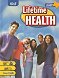 img - for Holt Lifetime Health, Texas Edition book / textbook / text book