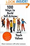 100 Ways to Build Self-Esteem and Tea...
