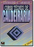 Curso Técnico de Caldeiraria - 9788528901016