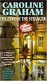 The Envy of the Stranger (0747243972) by Graham, Caroline