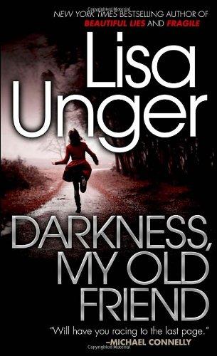 Darkness, My Old Friend (Jones Cooper) front-985912